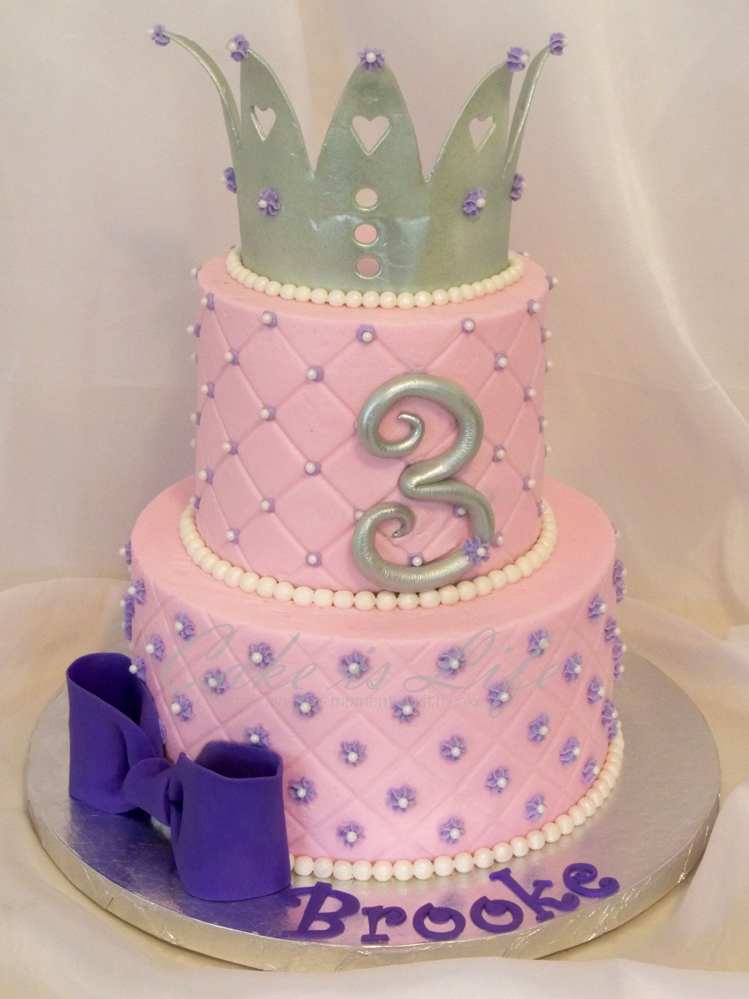 Happy Birthday Cakes For Girls Images And Pictures Happy - Cakes for princess birthday