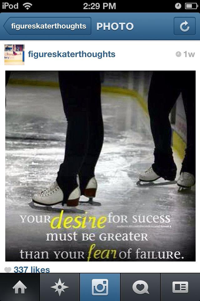 Pin By Ailish Ibarra On My Heart Figure Skating Funny Figure Skating Figure Skating Quotes
