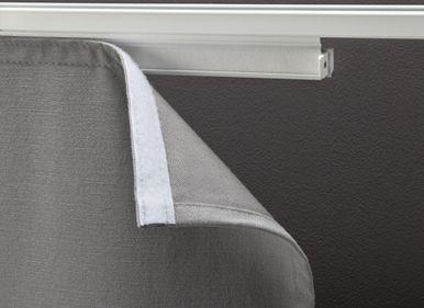 tissu amovible panneaux japonais d co. Black Bedroom Furniture Sets. Home Design Ideas