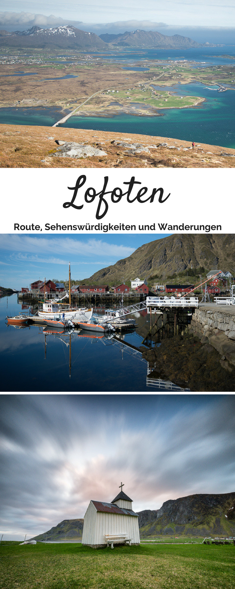 unsere lofoten reise route fotolocations und wanderungen. Black Bedroom Furniture Sets. Home Design Ideas