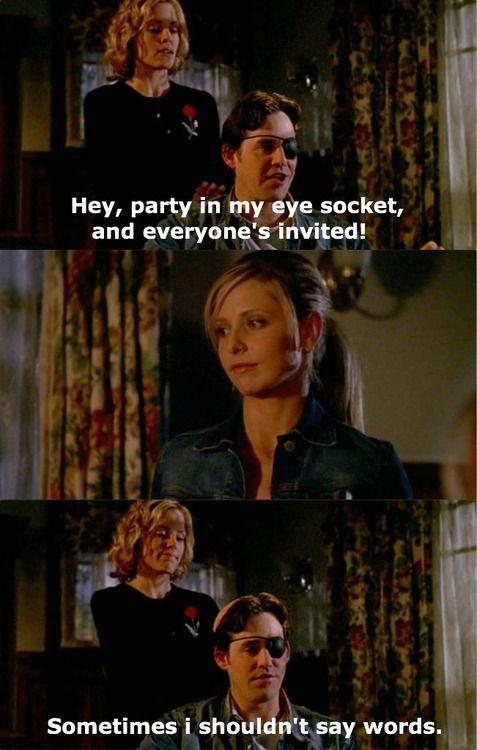 Buffy Screencaps Buffy The Vampire Slayer Funny Buffy Vampire Slayer