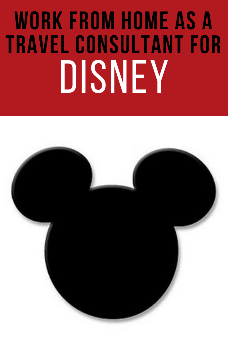 Disney Virtual Jobs Work From Home as a Travel Consultant