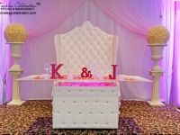 Montreal Wedding Flowers Decorations Lilies Chateau Vaudreuil  20150530_141850