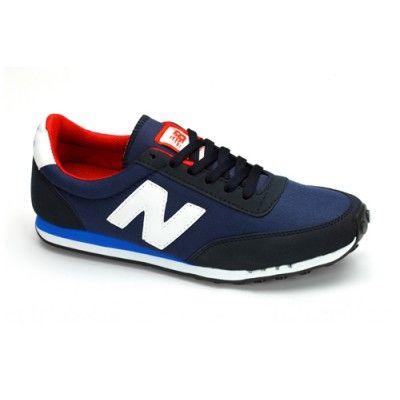 New Balance U410 Lacivert Beyaz 59 90 Tl New Balance New Balance Erkek Erkek Spor Ayakkabilari