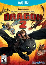 How to Train Your Dragon 2 for Nintendo Wii U | GameStop