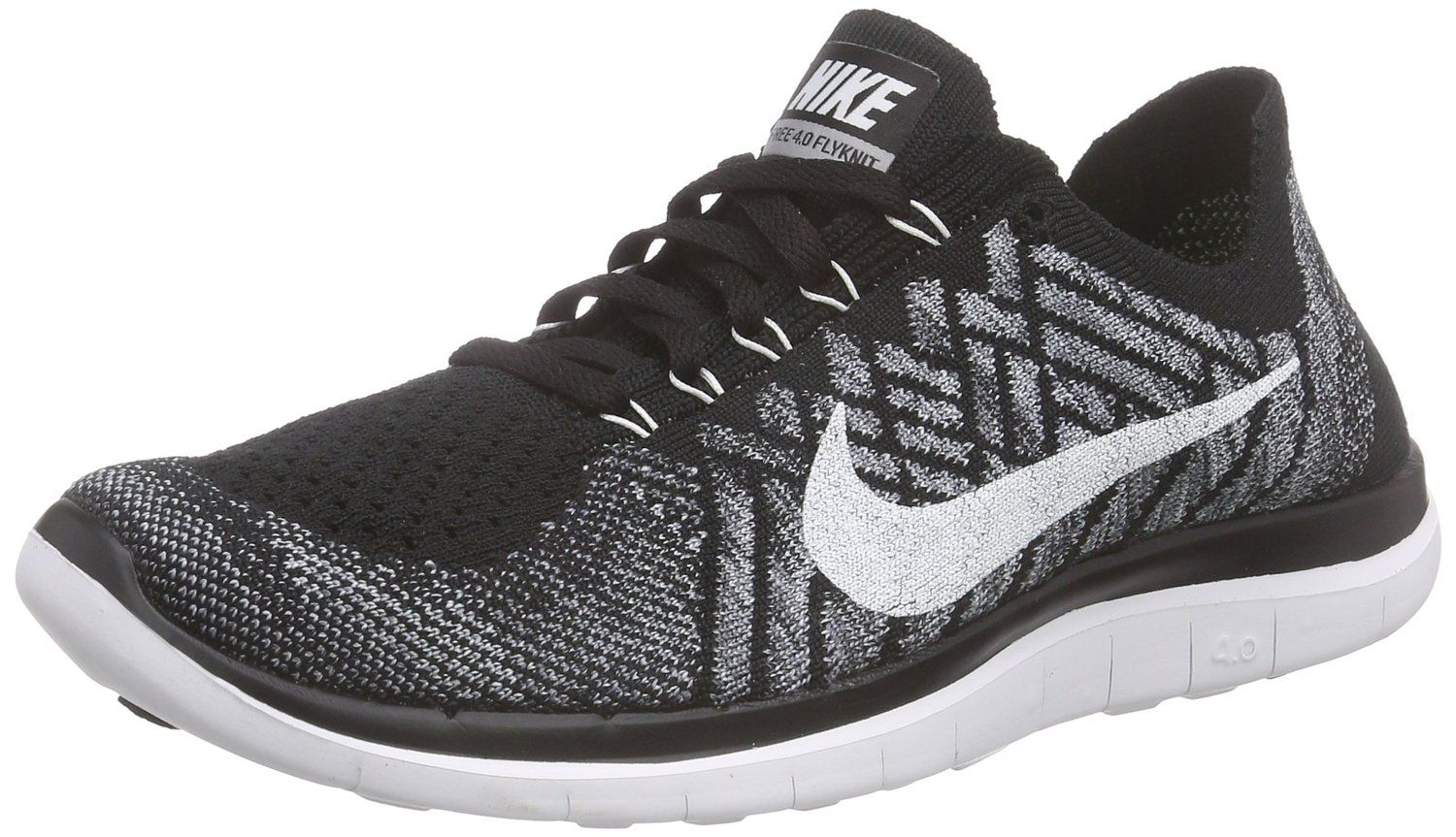 Nike Men's Free Flyknit Running Shoes