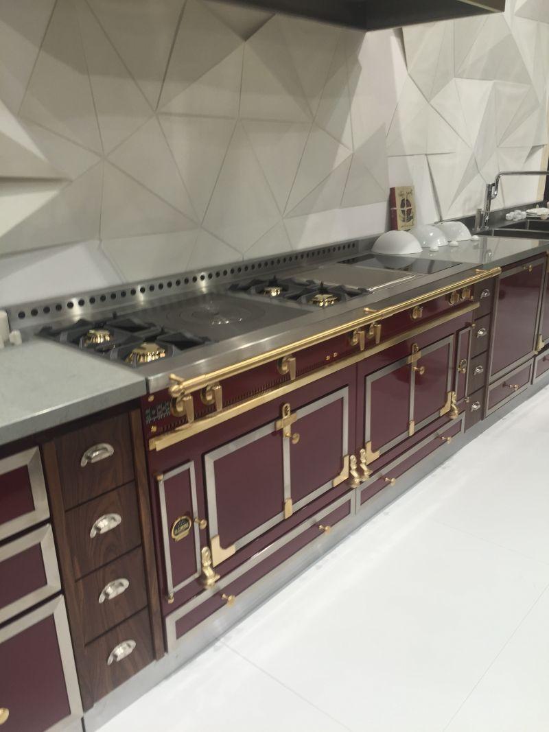 Modern La Cornue Kitchen Design   Home Decorating Trends   Homedit