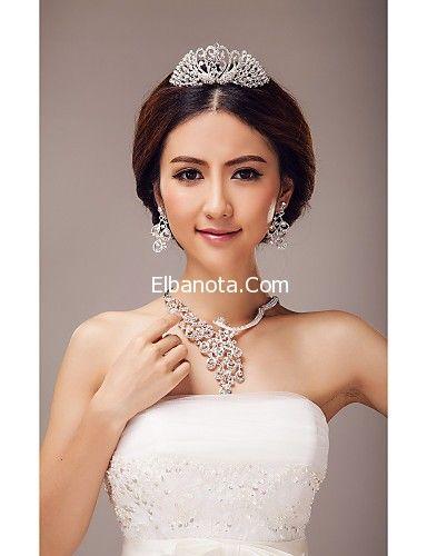 24593bad1 اكسسوارات العروس 2014, اشكال تاج العروسة 2014, اكسسوارات العروس في ليلة  الزفاف « جمال