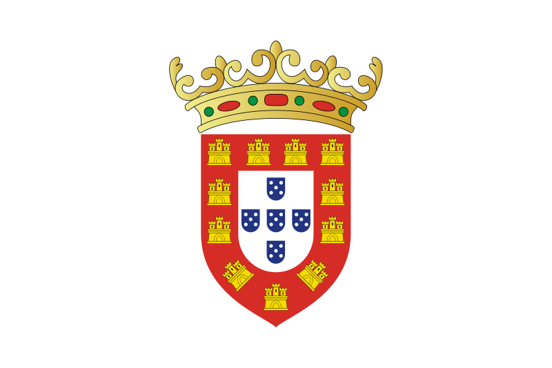 Flag Portugal (1495). This Day In History: Apr 22,1500