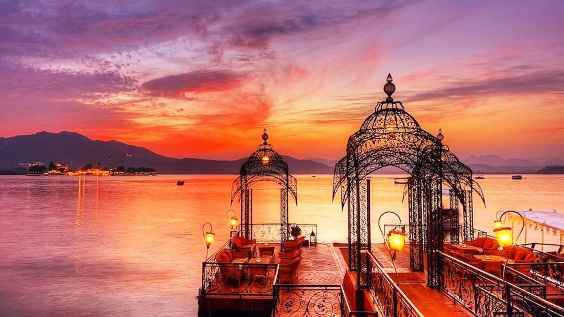 Lake city the crush of Travel Lovers in 2020 Udaipur