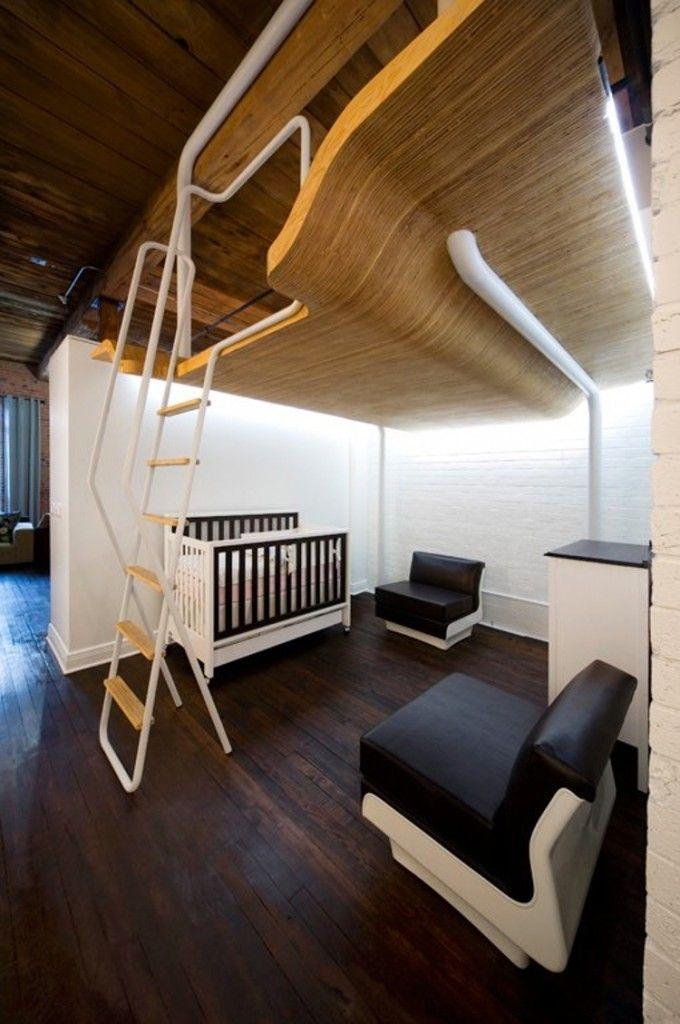 Een studio van 20m2 inrichten 7 idee n kleine ruimten for Inrichten kleine ruimtes