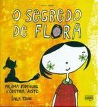 o segredo de flora-paloma rodriguez-9788492644155