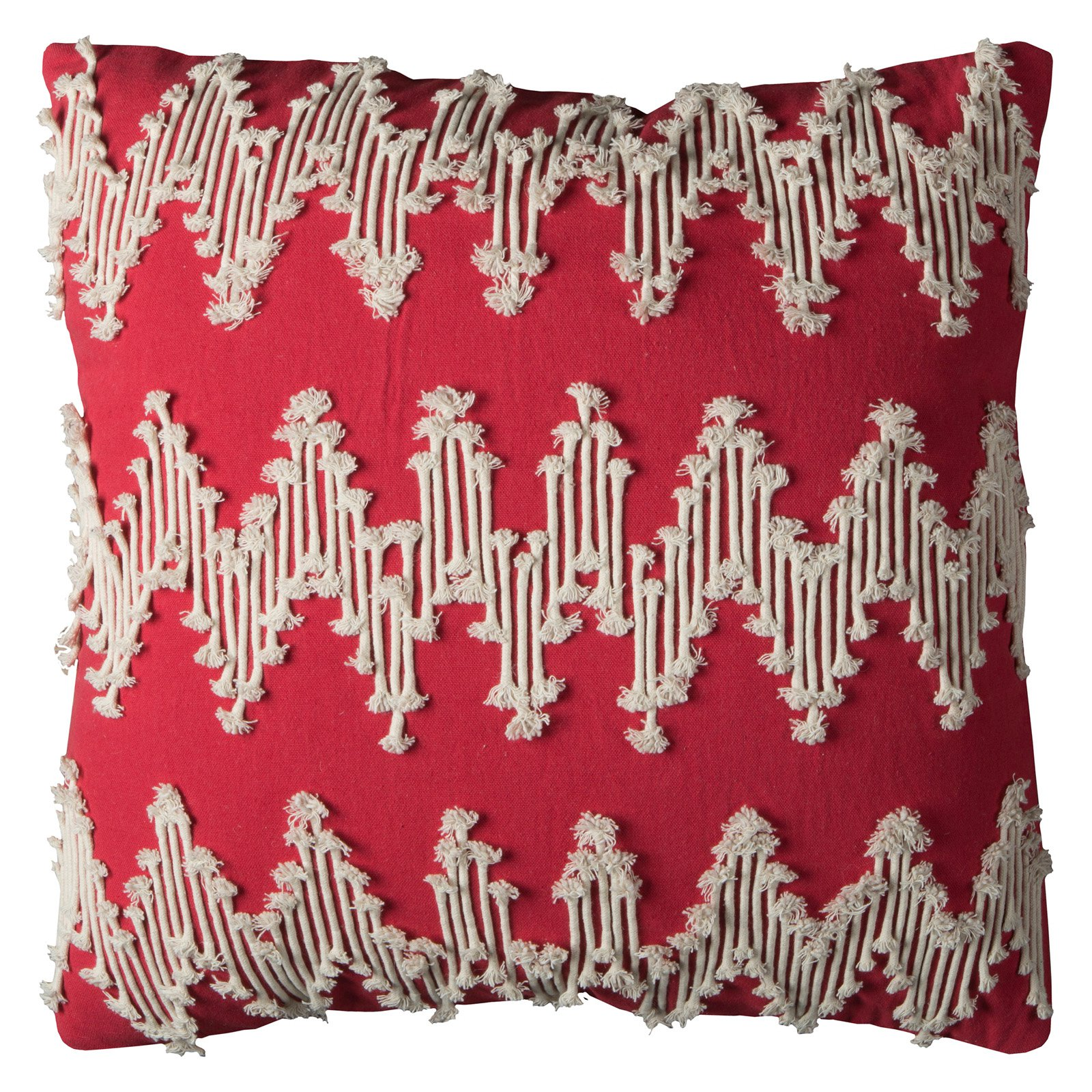 rizzy home frayed chevron