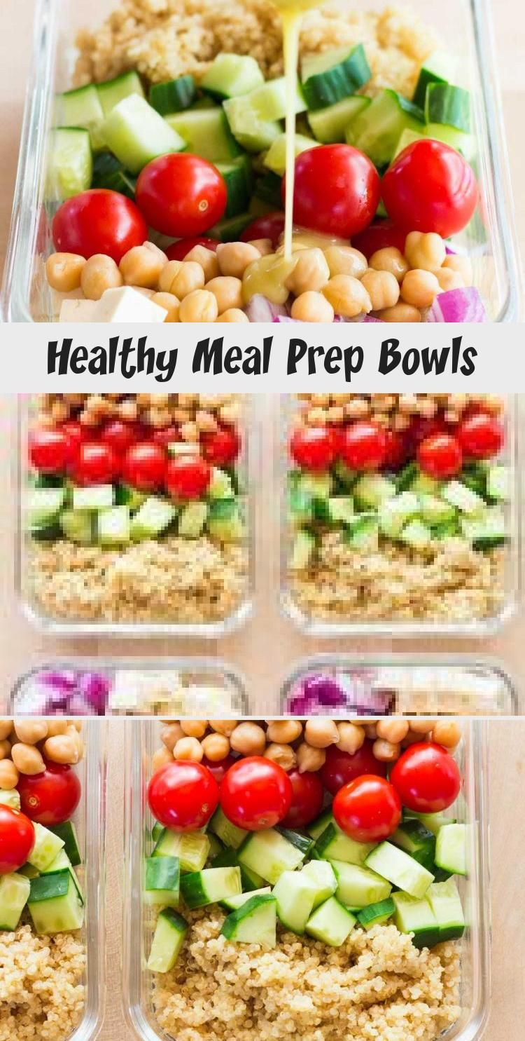 Looking for easy turkey meal prep recipes? This ground turkey meal prep is my favorite because it's...