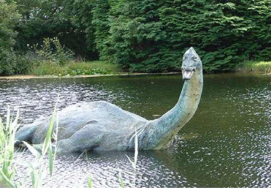 Cryptids Cryptids Sea Monsters Loch Ness Monster Sightings Loch Ness Monster The Loch