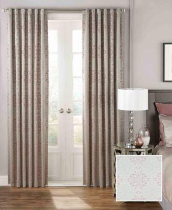 Beautyrest 52 X 108 La Salle Blackout Window Curtain Reviews