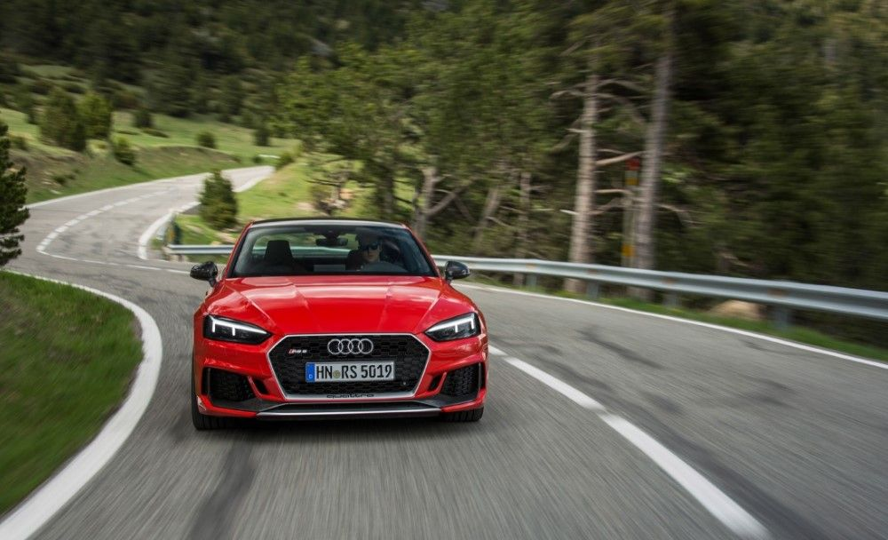 2019 Audi RS5 Sportback Specs, Engine, Price, Release Date
