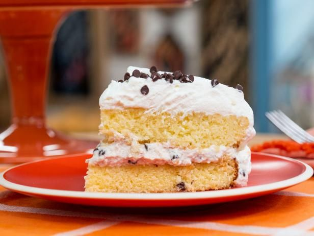 Get My Cannoli Filling Rum Cake Recipe from Food Network
