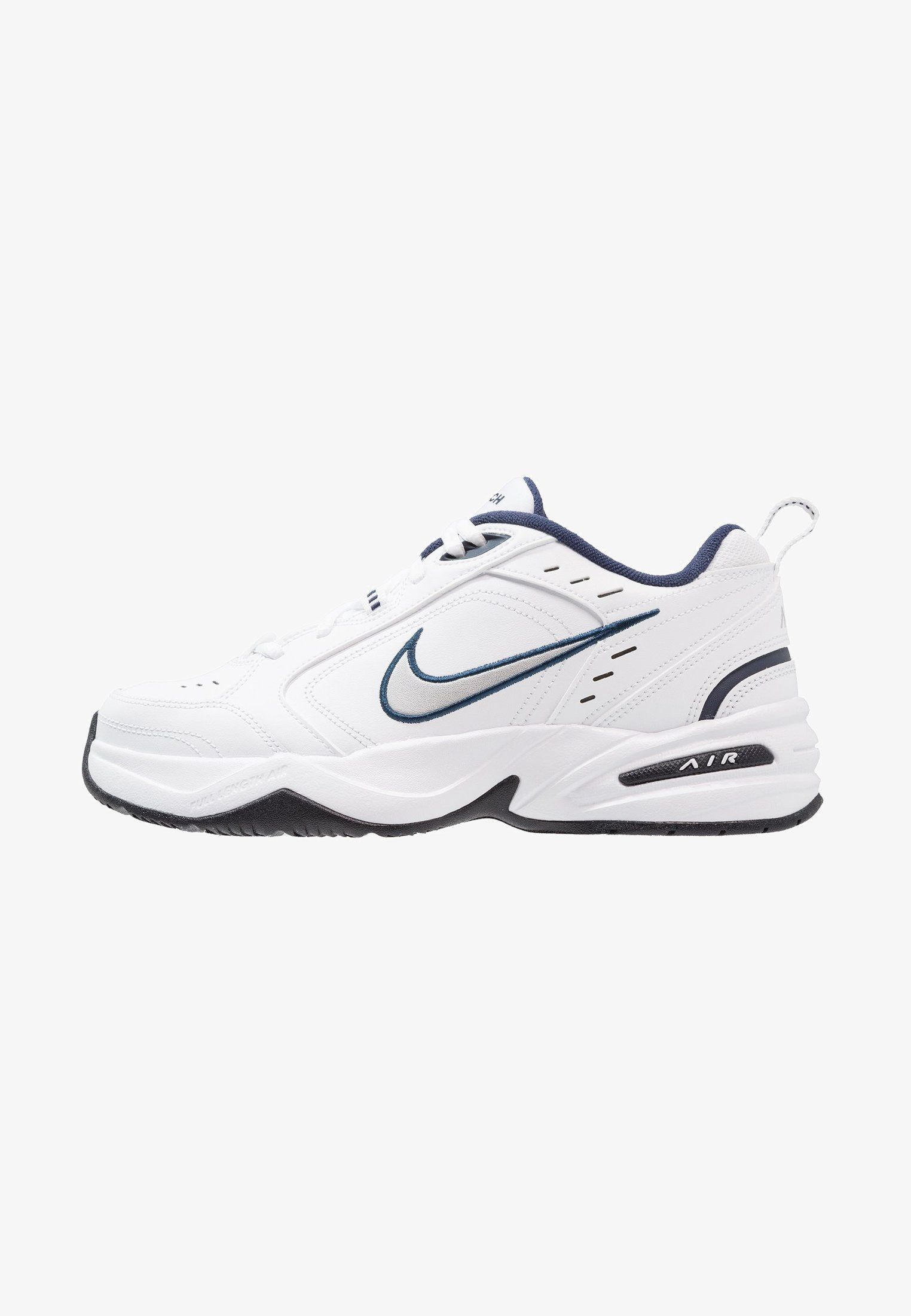 NIKE AIR MONARCH | Sko sneakers, Pæne sko, Sko