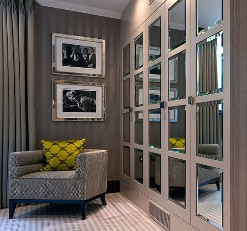 21 Fascinating Closet Door Ideas Suggestions For Modern Home Design images