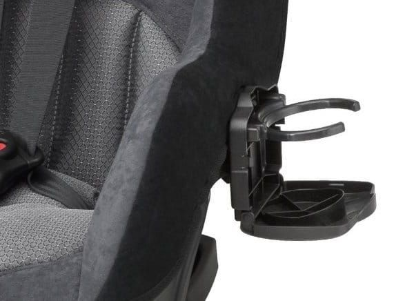 Evenflo Tribute LX Convertible Car Seat Review By