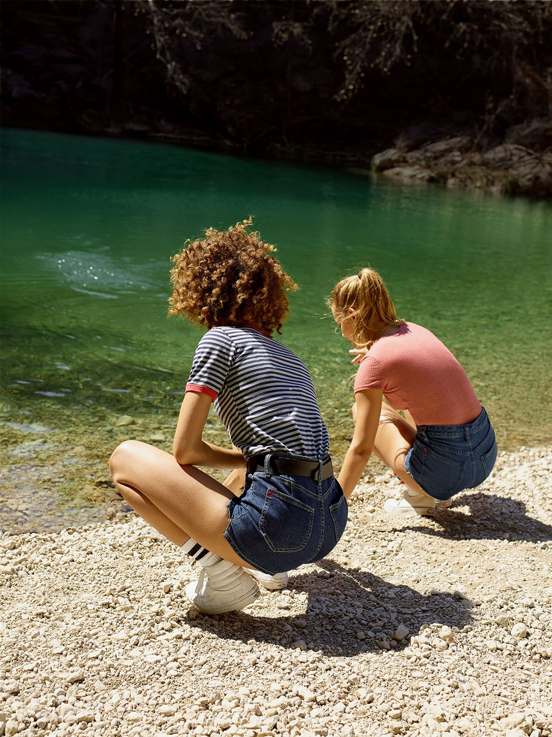 Lookbook: Retro Sport - Urban Outfitters | Summer camping ...