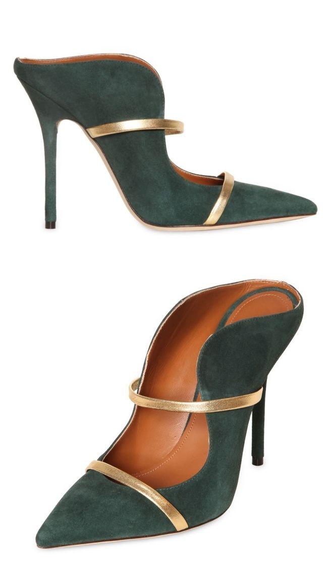 gamme exceptionnelle de styles plus près de sur des coups de pieds de Malone Souliers | Les chaussures | Manolo blahnik heels ...