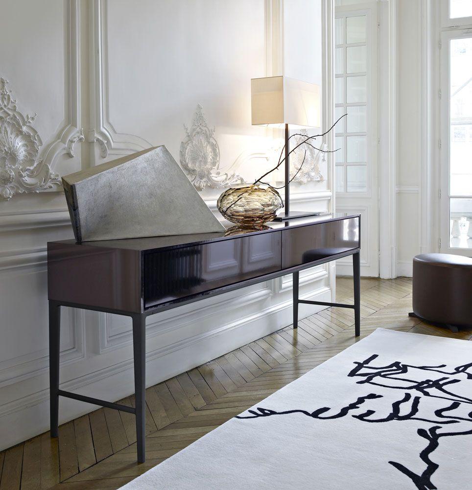 storage units orione collection maxalto design. Black Bedroom Furniture Sets. Home Design Ideas