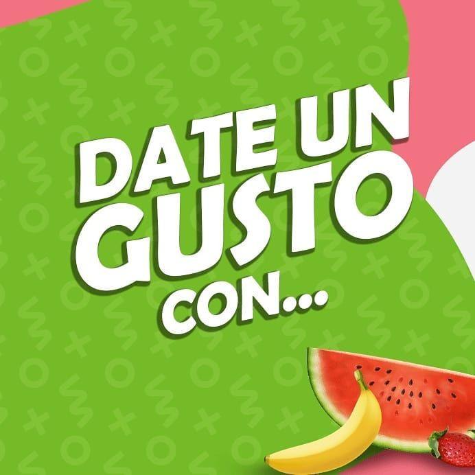 ¿Eres amante a las frutas?  Esto es para ti, Ya llegó @frutropi a Santo Domingo. ¡mantente atento a...