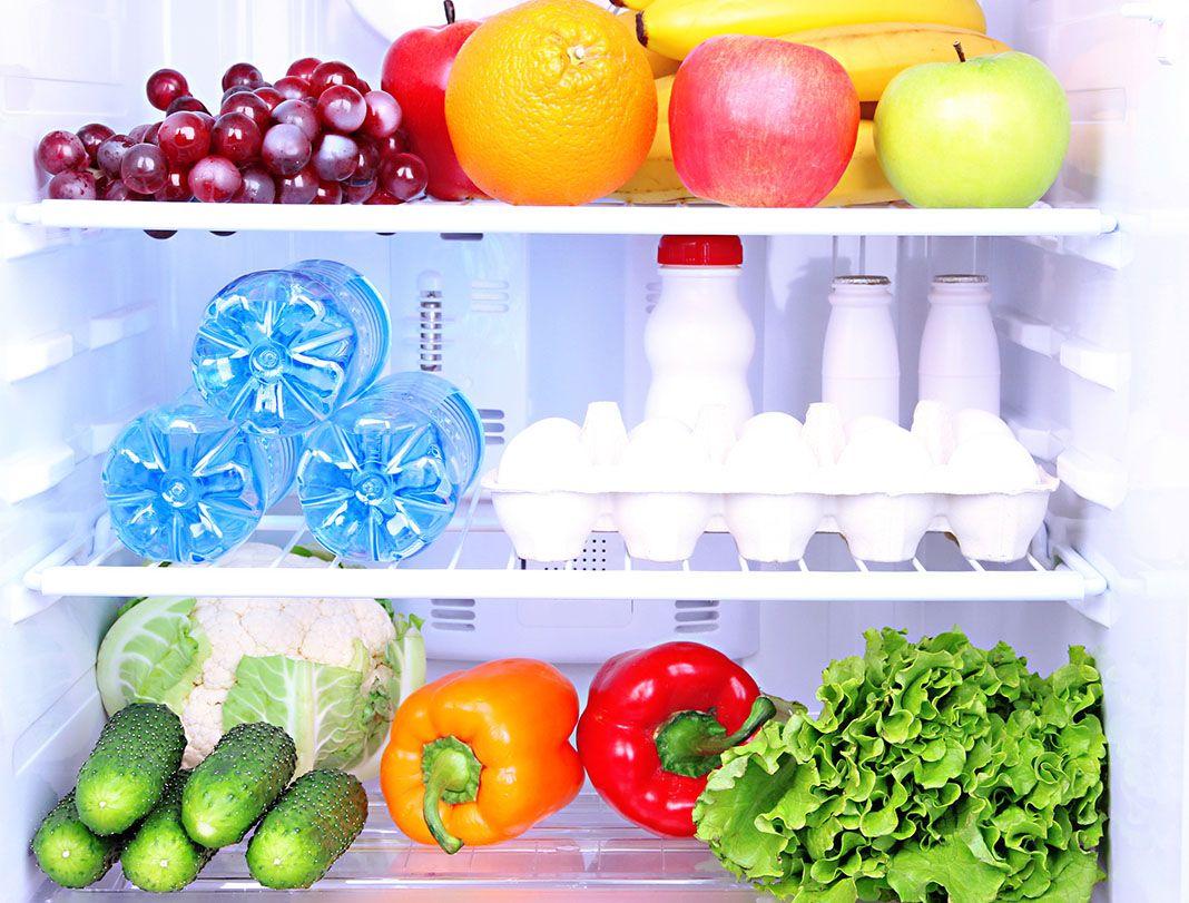 fridge, whats in nutritionist fridge, healthy food, jacqueline alwill