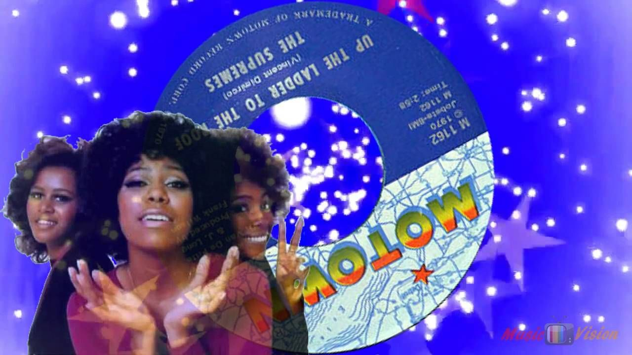 The Supremes Up The Ladder To The Roof Good Music Songs Diana Ross