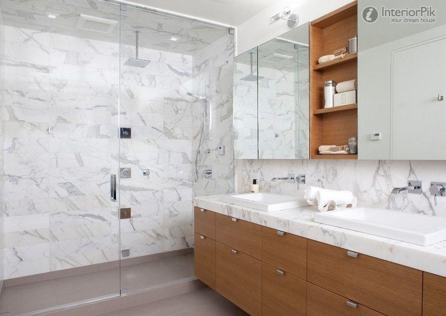 Marble Tile Bathroom And Of Marble Bathroom Tiles Minimalist ...