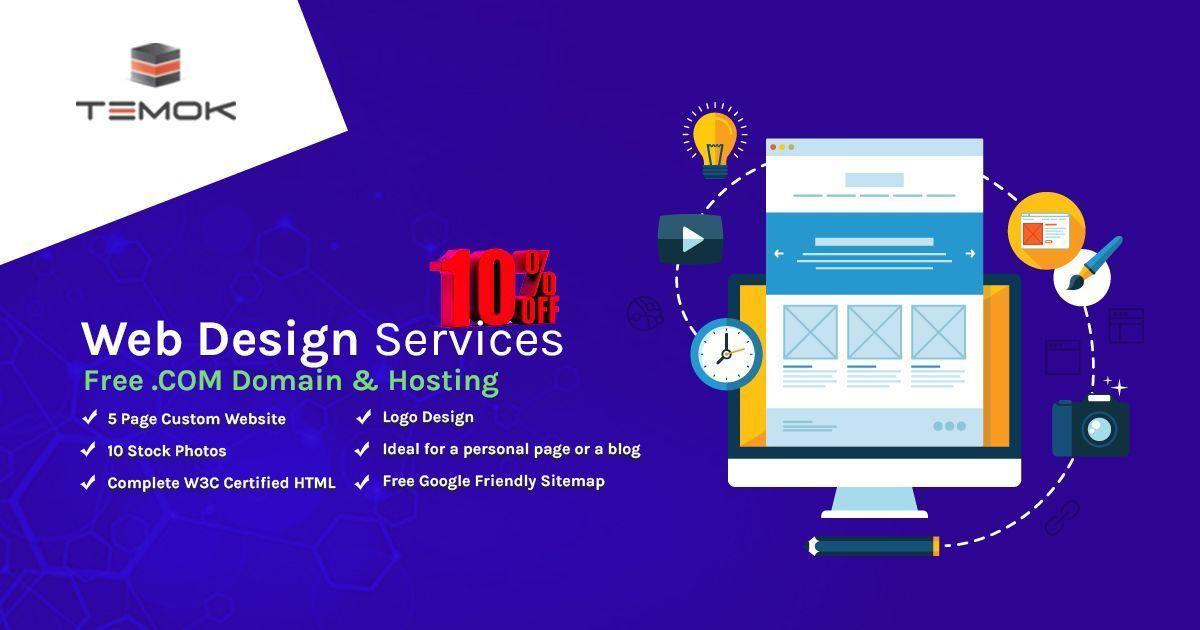 Web Designing Service 10 Discount Domain Registration Domain Registration Domain Hosting Domainhost In 2020 Web Design Web Design Services Website Logo Design