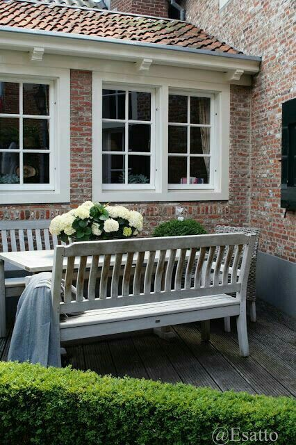 Patio yard ideas terraced backyard dream garden home and porch greenhouse also best spaces images in landscaping formal gardens rh pinterest
