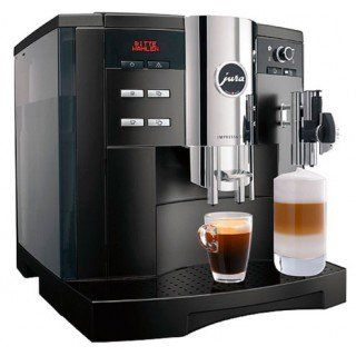 Jura S9 One Touch Clic Top Rated 1st In Coffee 13674