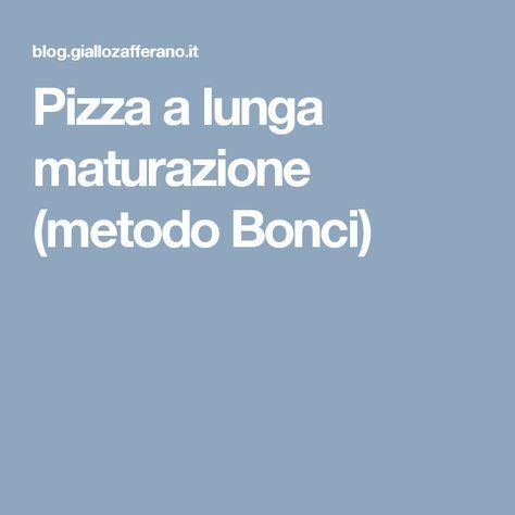 Photo of Long-aging pizza (Bonci method) – Mastercheffa