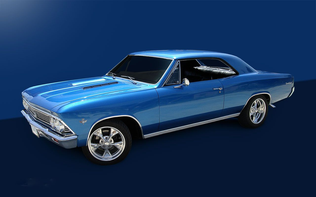 66 Chevelle SS | US Muscle Cars | Pinterest | Chevelle SS, Cars and ...
