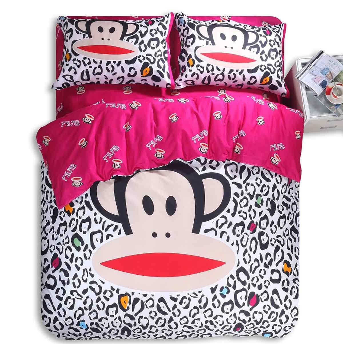 3pc Bedding Set (DKCD079) (With images) Bedding set