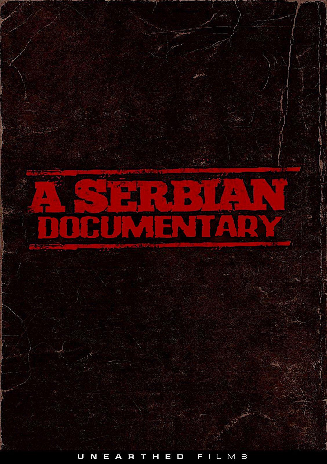 """A Serbian Documentary"": el próximo reportaje sobre la perturbadora película"