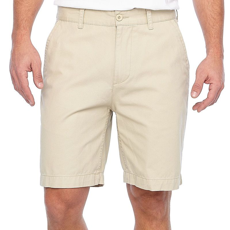 1e77940bcc St. John's Bay Mens Golf Short | Products | Golf wear, Shorts, Mens golf