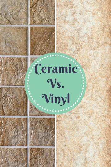 Ceramic Tile Vs Vinyl Tile Flooring Vinyl Tile Vinyl Tile Flooring Vinyl Flooring