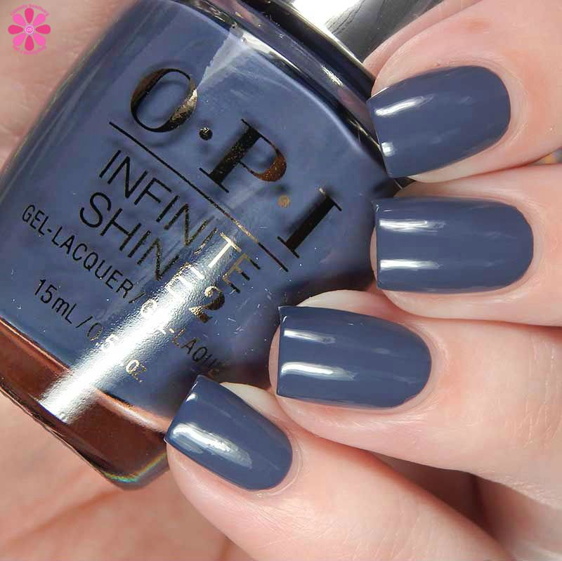 Opi Iceland Fall 2017 Collection Nails Polish Colors