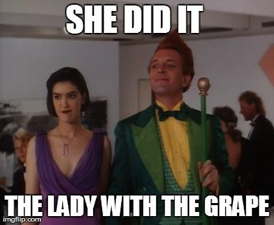 Fred The Movie Quotes Dropdeadfred 1991  Fred & Lizzie  Drop Dead Fred  Pinterest