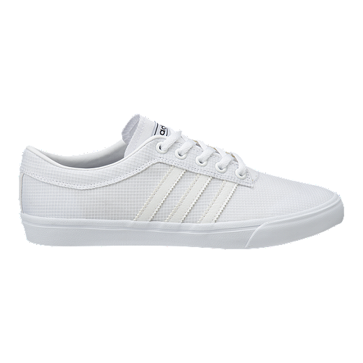 Adidas donne sellwood pattinare scarpe bianco / white pinterest