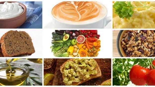 Los 5 mejores desayunos que puedes tomar si lo que pretendes es perder peso