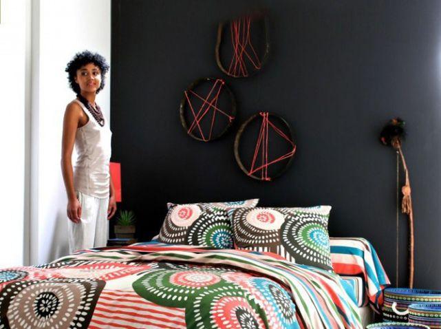 linge de lit quelle Quelles couleurs choisir pour une chambre d'enfant? linge de lit quelle