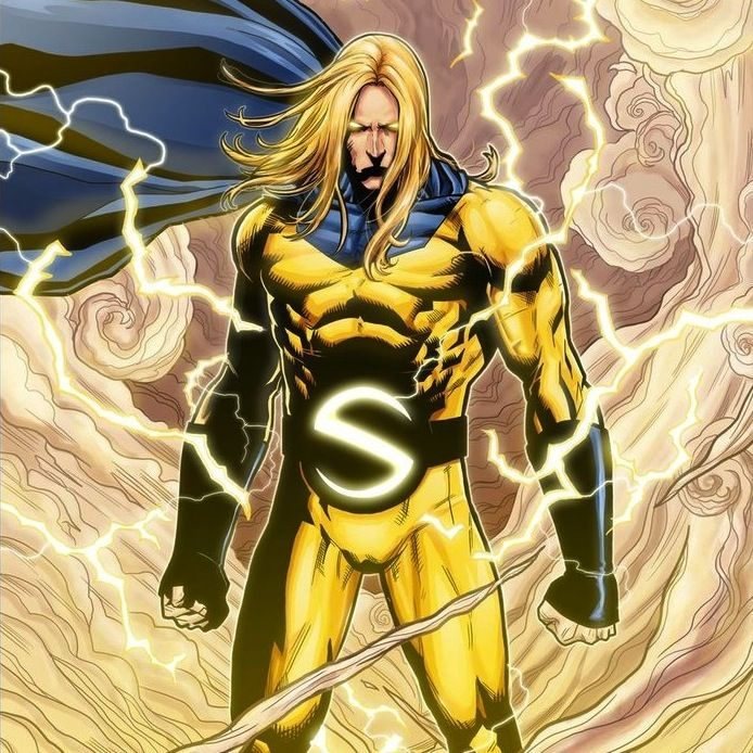 sentry marvel -Most Evil Marvel Heroes