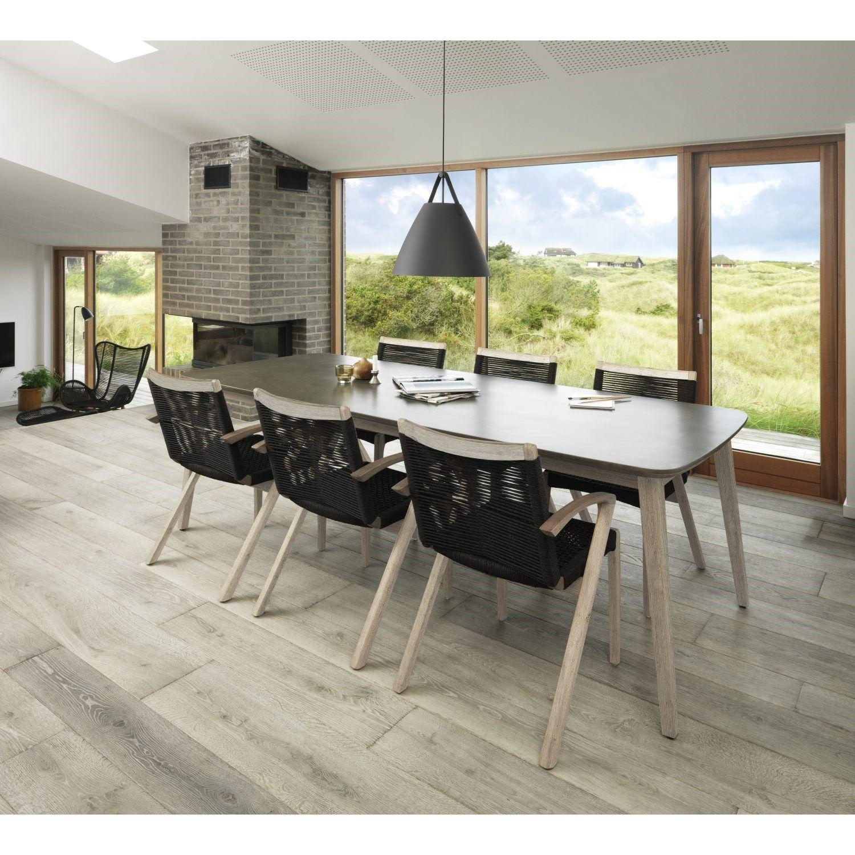 Outrium Havemøbelsæt Copenhagen 6 stole | Havemøbelsæt