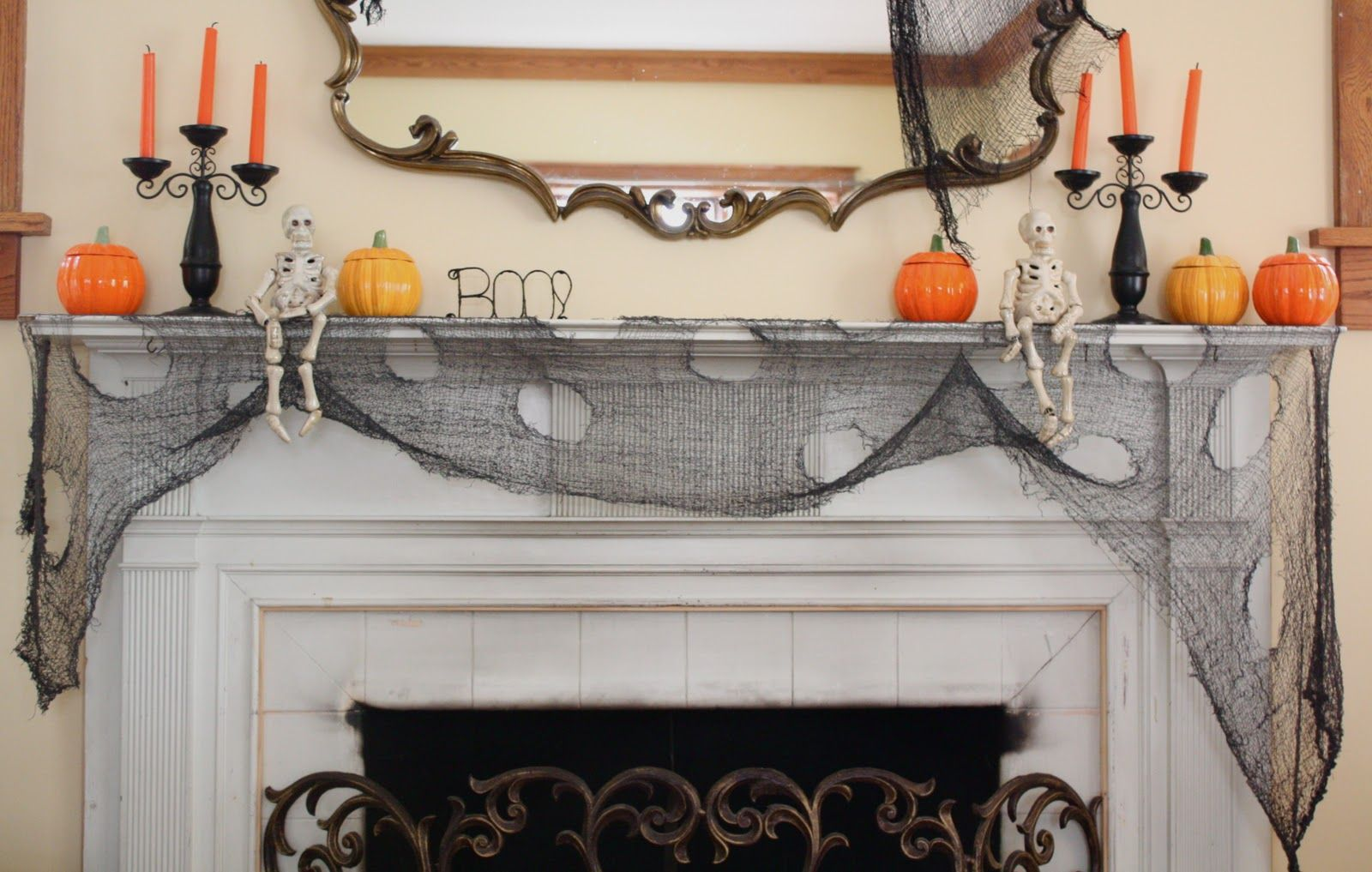 halloween decorations clearance - Google Search Halloween - Halloween Decoration Ideas Pinterest