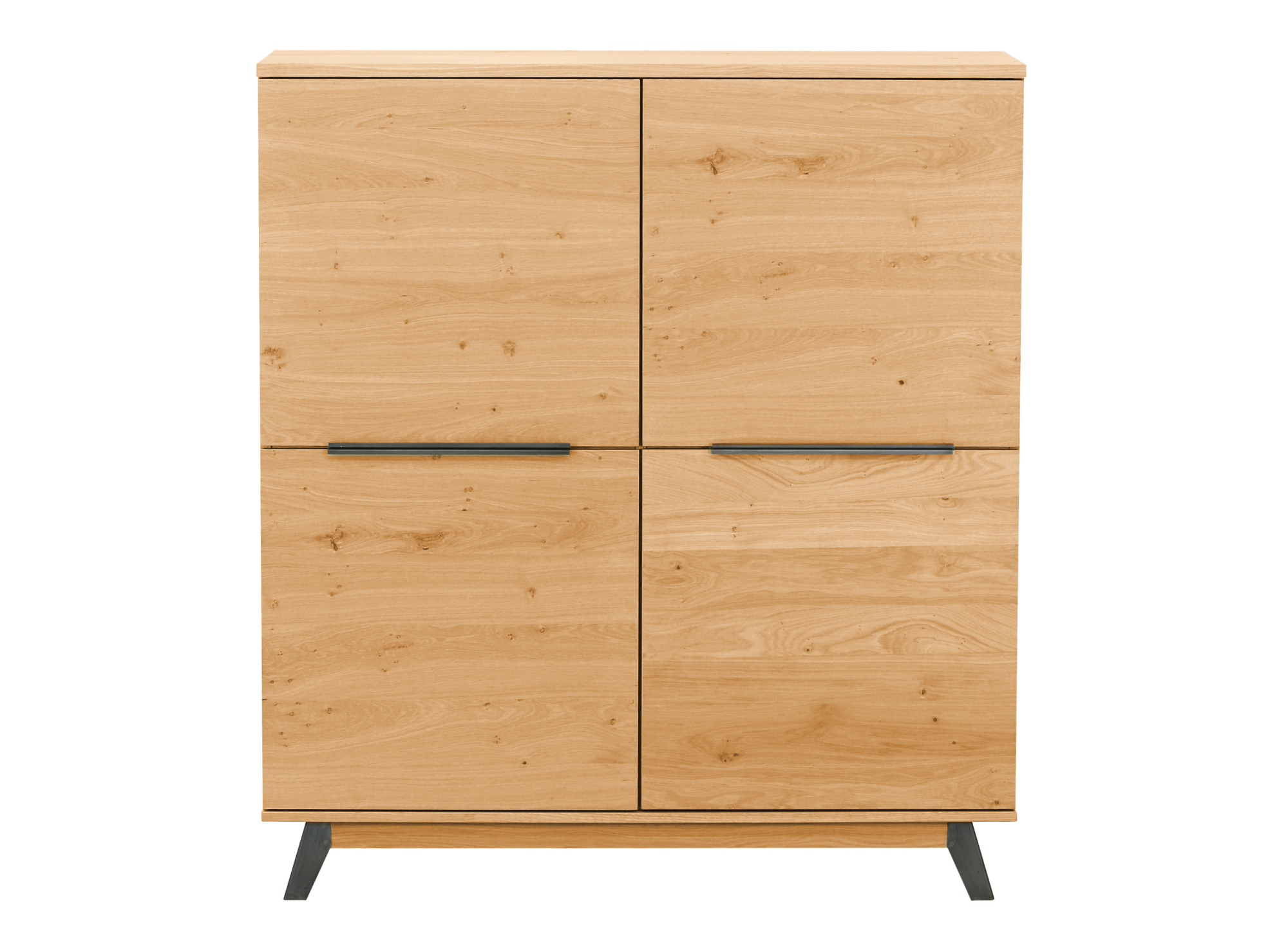 rangement 4 portes plaque chene fly achats maison achat maison rangement et meuble rangement. Black Bedroom Furniture Sets. Home Design Ideas